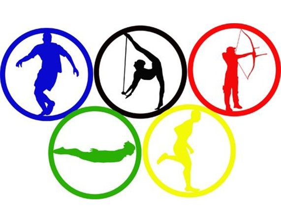 Interesting Facts About Olympic Rings - Facts And Knowledge