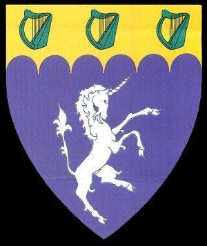 O'Cadhla Heraldry