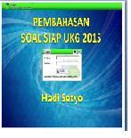 Bocoran Pembahasan Soal Matematika UKG 2015, Pembahasan Soal UKG 2015, Soal UKG 2015 img