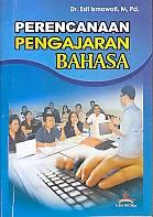 toko buku rahma: buku PERENCANAAN PENGAJARAN BAHASA, pengarang esti ismawati, penerbit yuma pustaka