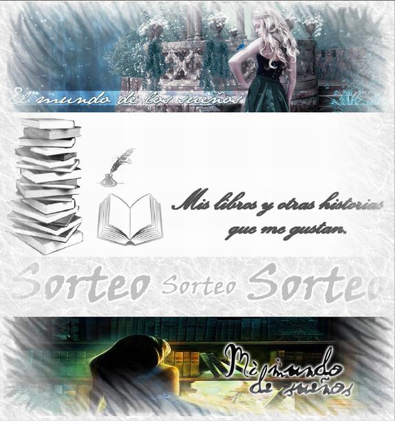 3r Aniversario del Blog, Petites lettres d'amour