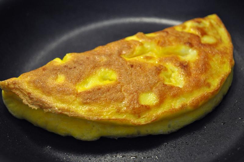 Cheesy Western Breakfast Sandwich | All Kinds of Yumm