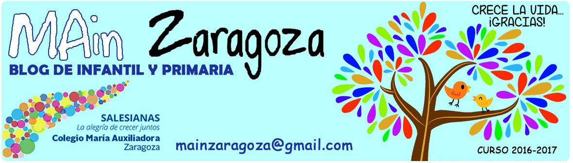 MAin Zaragoza