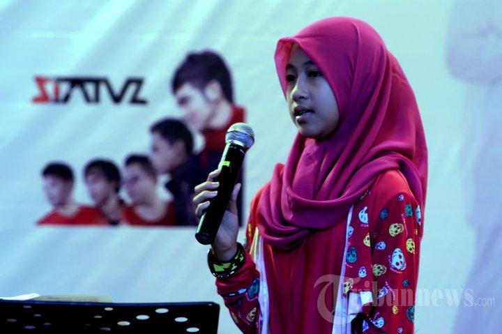 Profil Adiba Khanza Az Zahra - Foto Adiba anak Uje . Semoga bermanfaat