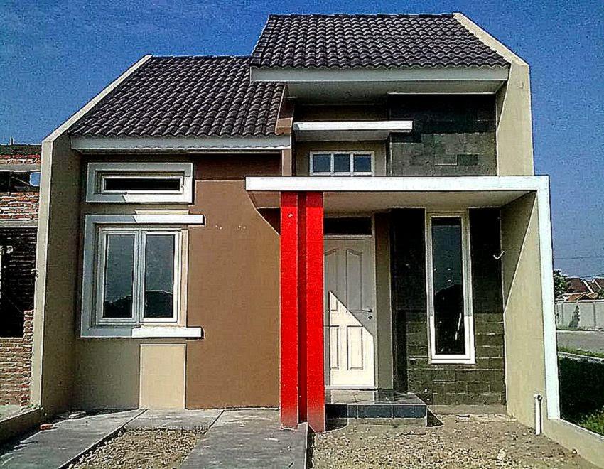 Desain rumah minimalis type 36 72   Rumah minimalis 2015
