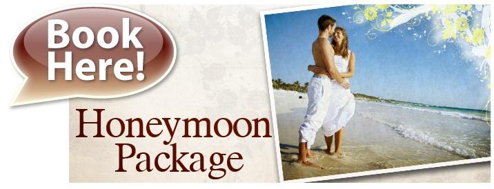 Honeymoon Package