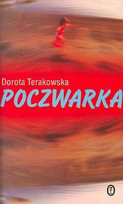 "Dorota Terakowska  -  ""Poczwarka"""