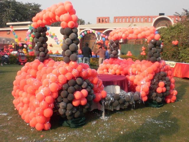 birthday organisers delhi ncr