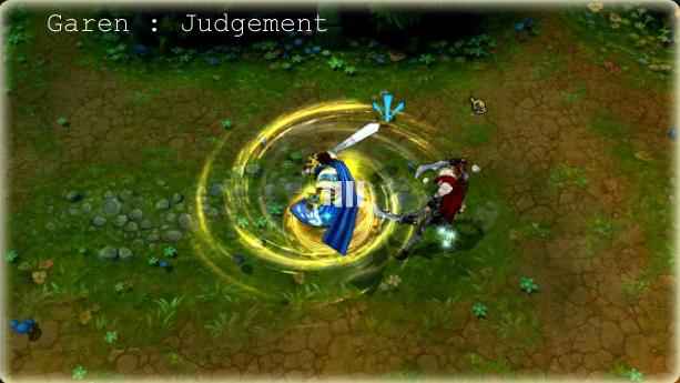 ♕ SPIRIT BRINGERS: EMPYREAN REALM. (SAGA DE DENEB) - Página 4 Judgement+garen+ultimate+skill
