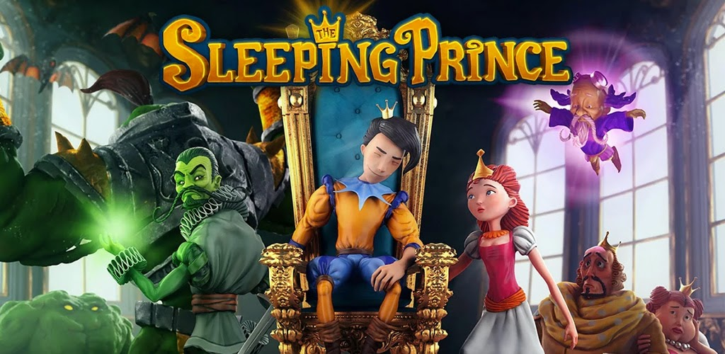 The Sleeping Prince Royal Ed. v2.06 APK