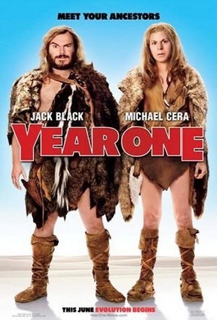 Film Year One (2009)