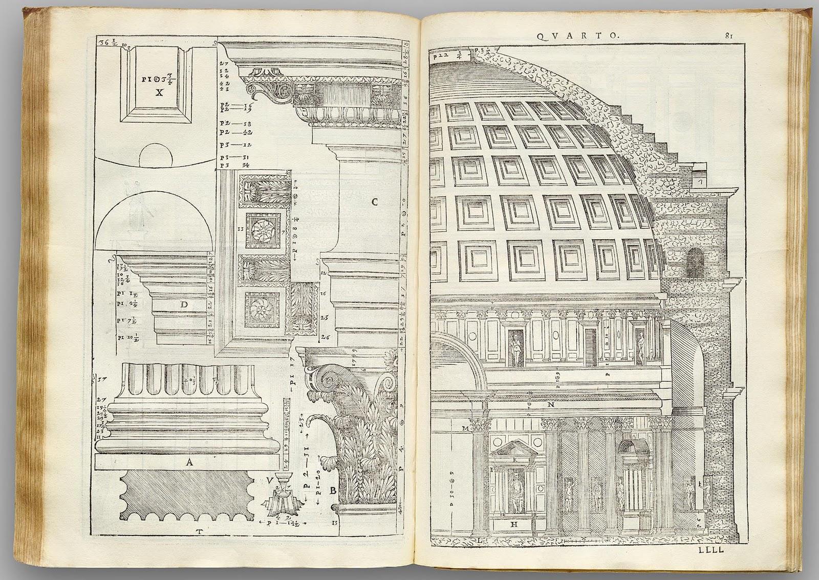 vitruvius ten books on architecture pdf