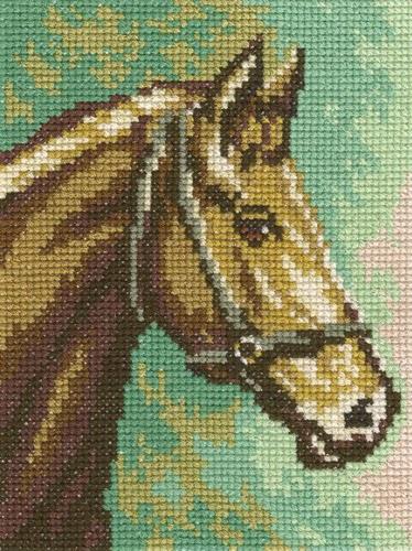 RTO, Гнедой конь