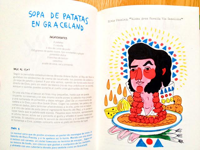 Cocina pop Mario Suárez y Ricardo Cavolo