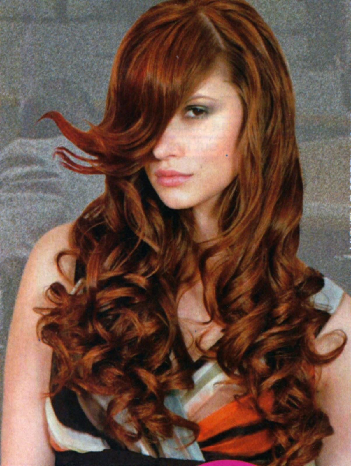 About Argan Oil Hair Color Argan Color  Rachael Edwards