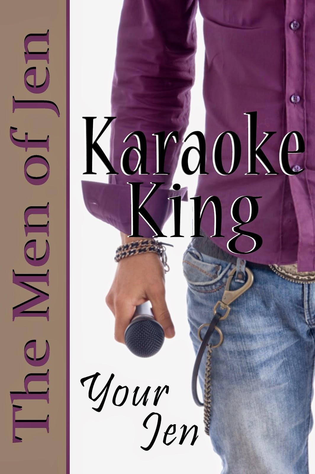 http://www.amazon.com/Karaoke-King-Men-Jen-Book-ebook/dp/B00U227BF8/ref=asap_bc?ie=UTF8