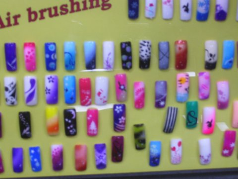 cute and easy designs for nails. of Easy+designs+for+nails