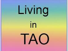 <b>LIVING IN TAO</b>