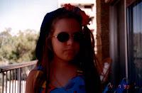 ואז גדלתי קצת. נשארתי חמודה. אל דאגה, בסוף זה עבר