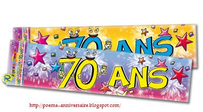 cartes humoristiques anniversaire 70 ans. Black Bedroom Furniture Sets. Home Design Ideas