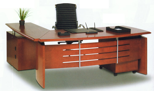 Office table designs ideas an interior design for Table design for office