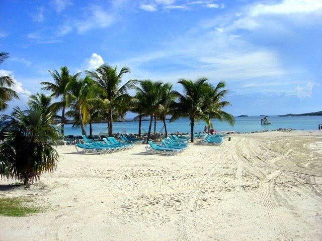 Ocean view Nassau