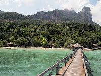 Bagus Place - Pulau Tioman