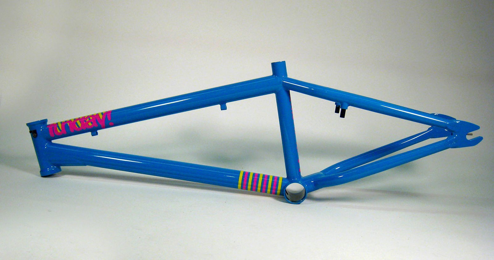 El BMX: Características de las bicicletas de BMX