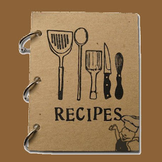 Consulta il ricettario