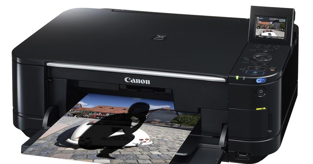 Resetter Canon MP 237   Naira Computer