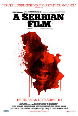 A Serbian Film - Terror Sem Limites, de Srdjan Spasojevic