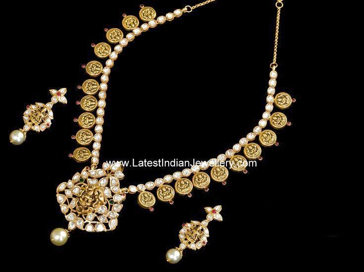 Pachi diamond gold kasulaperu