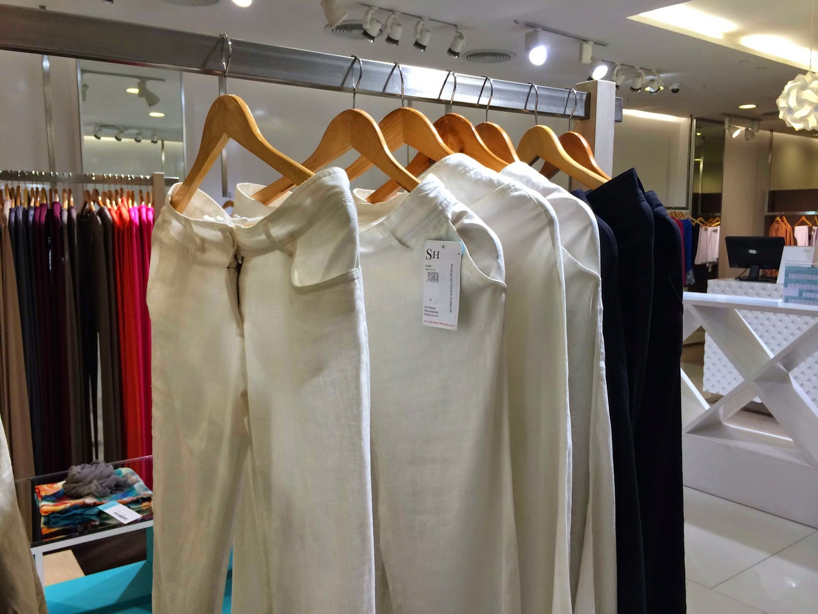 Sheep Trousers - designer pret Pakistan