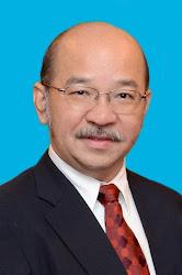 Presiden Parti