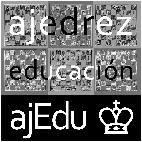 ajEdu (ajedrez y educación)