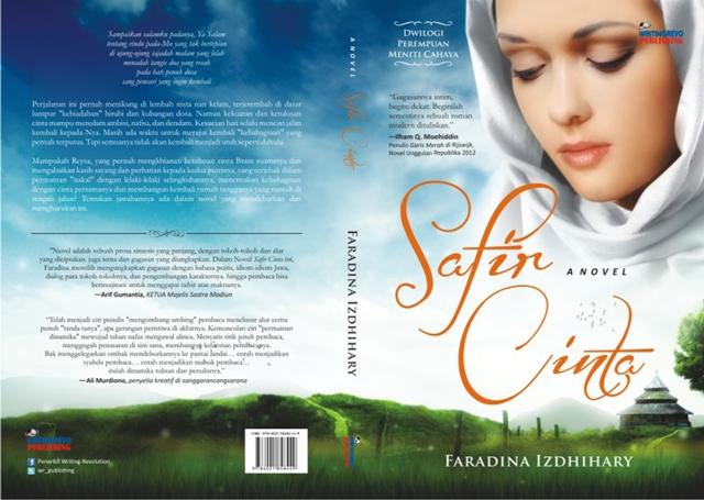 !Safir+Cinta LOMBA RESENSI DAN ULASAN NOVEL SAFIR CINTA