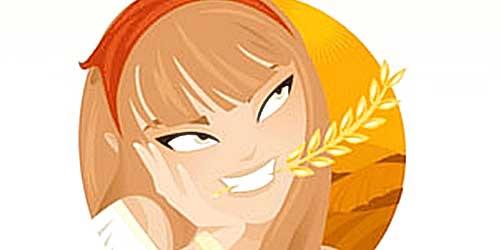 maquillaje signo zodiaco virgo