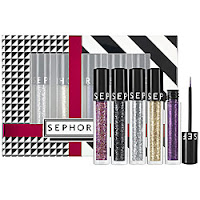 Sephora Collection Glitter Eyeliner Set box