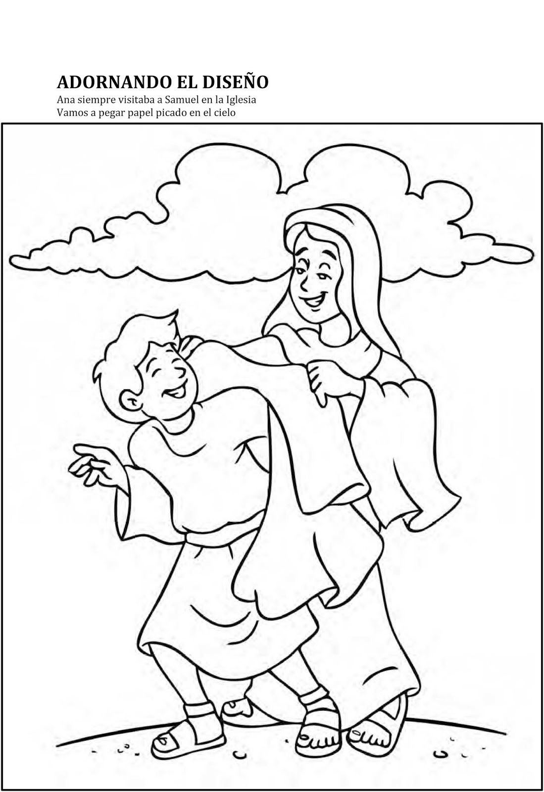 mayo 2013 ~ Escuelita Biblica Infantil