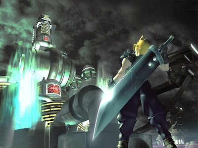 aminkom.blogspot.com - Free Download Games Final Fantasy VII