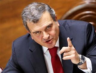 Miguel Relvas, Demissão