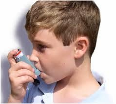 Pediatric Nursing Care Plans - Asthma in Children