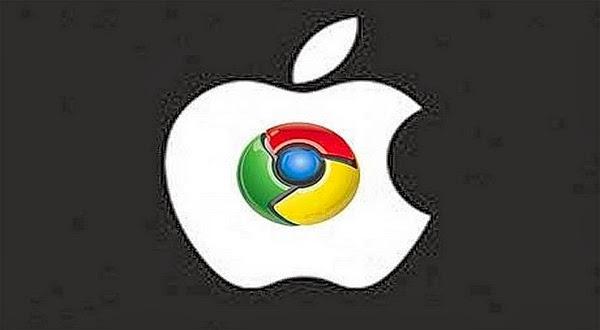 Pertempuran Google dan Apple Terus Membara
