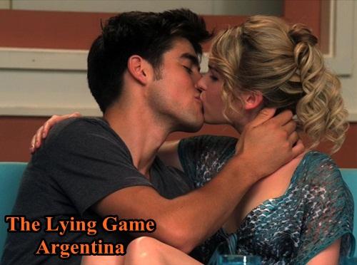 The lying game mads and eduardo