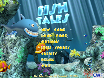 Download Fish Tales Game Petualangan Ikan Gratis