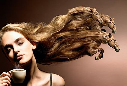 tips for women with beautitul hair to remove unwanted hair