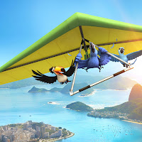 Rio Movie iPad Wallpapers