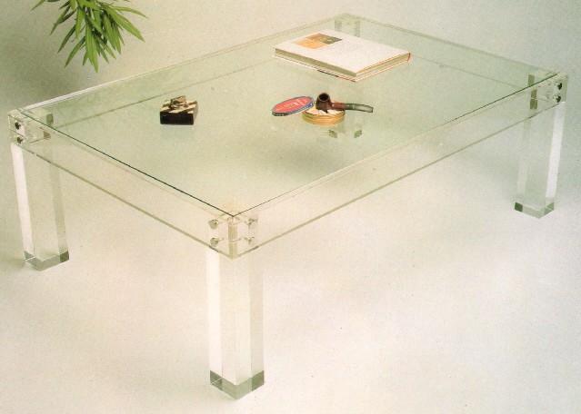 Apligam crilato mesas - Mesa baja salon ...