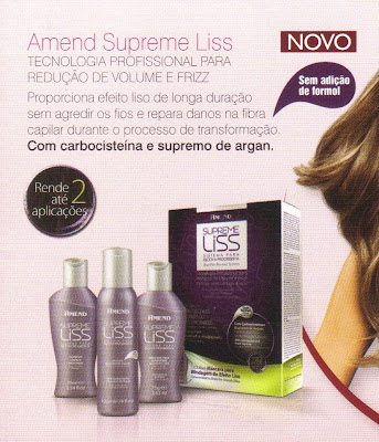 Amend Supreme Liss