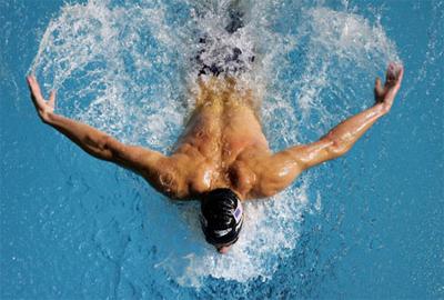 Sensen Swimming School